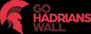 Go Hadrians Wall Logo